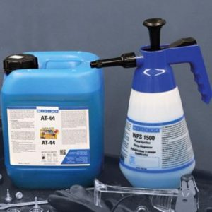 Technical Liquids